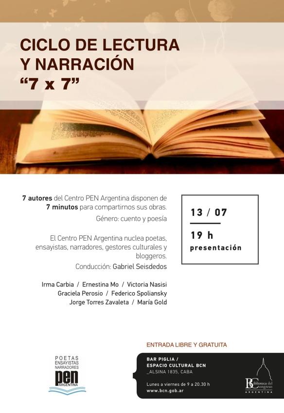 BIBLIOTECA CONGRESO DE LA NACION ARGENTINA