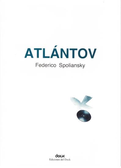 Tapa libro Atlántov