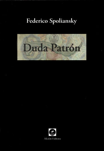 TAPA DUDA PATRÓN